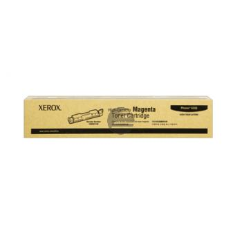 Xerox Toner-Kartusche magenta HC (106R01145)