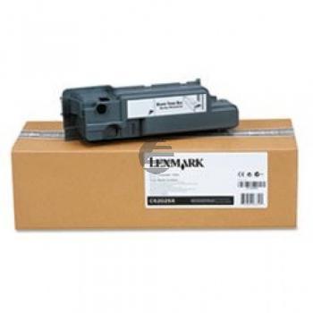 Lexmark Tonerrestbehälter schwarz (C52025X)