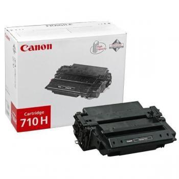 Canon Toner-Kartusche schwarz HC (0986B001, CL-710H, EP-710H)