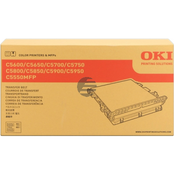 OKI Transfer-Unit (43363412)
