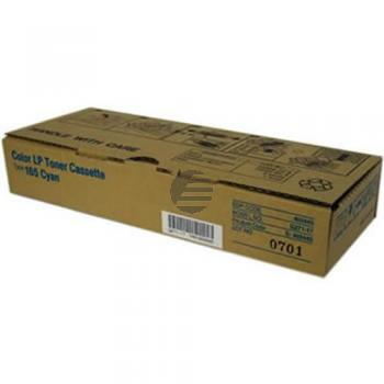 Ricoh Toner-Kit cyan HC (402445, TYPE-165CHC) ersetzt CL165CYN, CT165CYN0