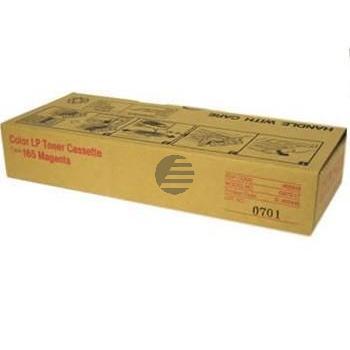 Ricoh Toner-Kit magenta HC (402446, TYPE-165MHC) ersetzt CL165MGT, CT165MGTO