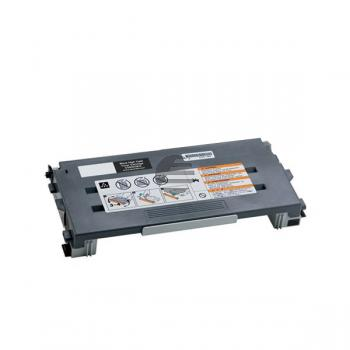 Lexmark Toner-Kartusche schwarz HC (C500H2KG)
