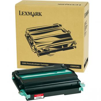 Lexmark Fotoleitertrommel (C500X26G)