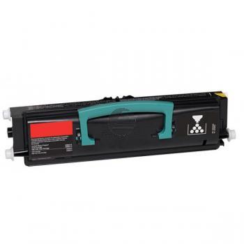 Lexmark Toner-Kartusche schwarz HC (X340H21G)