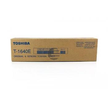 Toshiba Toner-Kit schwarz (6AJ00000023, T-1640E)
