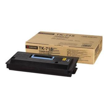 Mita Toner-Kit schwarz (1T02GR0EU0, TK-715)