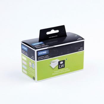 Dymo Etiketten (farbig) 4 X 1 130 (S0722380)