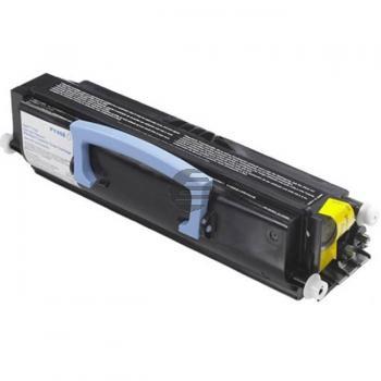 Dell Toner-Kartusche Return schwarz HC (593-10237, MW558)