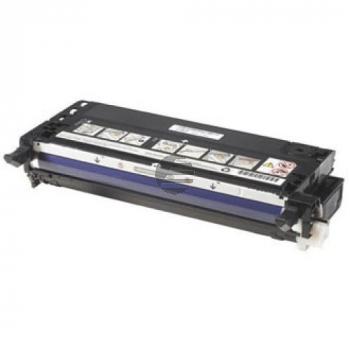 Dell Toner-Kartusche schwarz HC (593-10170, PF030)