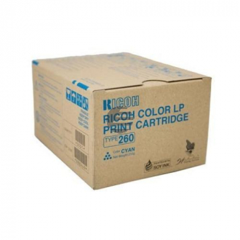 Ricoh Toner-Kit cyan (888445, TYPE-160)