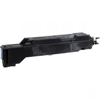QMS Tonerrestbehälter (4065621)