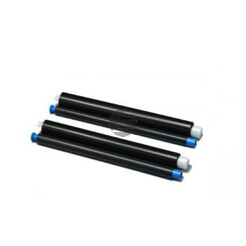 Panasonic Thermo-Transfer-Rolle schwarz (KX-FA52X)