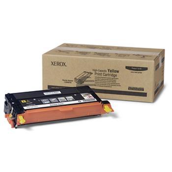 Xerox Toner-Kartusche gelb HC (113R00725)