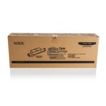 Xerox Toner-Kit cyan HC (106R01218)