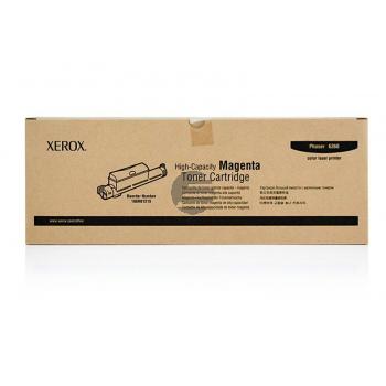 Xerox Toner-Kit magenta HC (106R01219)