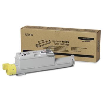 Xerox Toner-Kit gelb HC (106R01220)