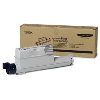 Xerox Toner-Kit schwarz HC (106R01221)