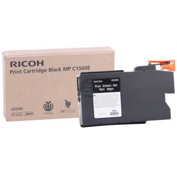 Ricoh Toner-Kit schwarz (888547, Type-MPC1500E)