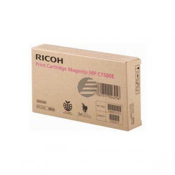 Ricoh Toner-Kit magenta (888549, Type-MPC1500E)