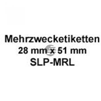 Seiko Adress-Etiketten weiß (SLP-MRL)