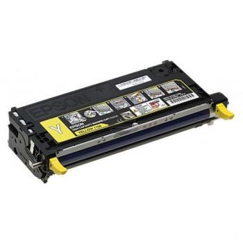 Epson Toner-Kit gelb HC (C13S051158, 1158)