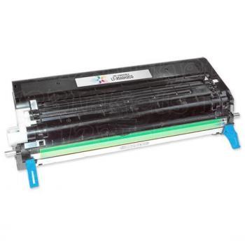 Lexmark Toner-Kartusche cyan HC (X560H2CG)