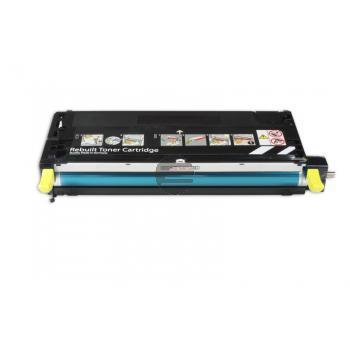 Lexmark Toner-Kartusche gelb HC (X560H2YG)
