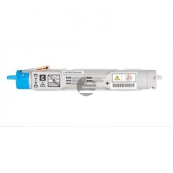 Tally Toner-Kit cyan (043766)