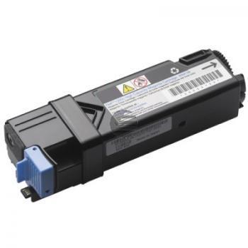 Dell Toner-Kartusche cyan HC (593-10259, KU051)
