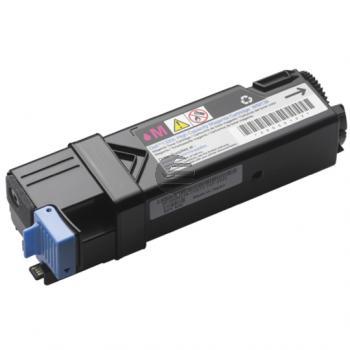 Dell Toner-Kartusche magenta HC (593-10261, KU055)