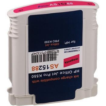 Astar Tintenpatrone magenta HC (AS15288) ersetzt 88XL