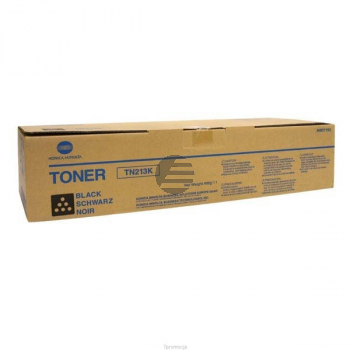 Konica Minolta Toner-Kit schwarz (A0D7152, TN-213K)