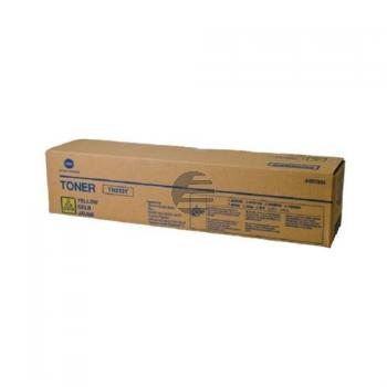 Konica Minolta Toner-Kit gelb (A0D7232, TN-213Y)