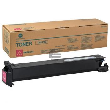 Konica Minolta Toner-Kit magenta (A0D7332, TN-213M)
