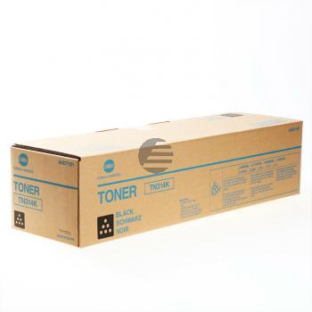 Konica Minolta Toner-Kit schwarz (A0D7151, TN-314K)