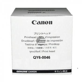 Canon Druckkopf (QY6-0046-000)