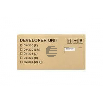 Kyocera Entwickler (302F993020, DV-320)