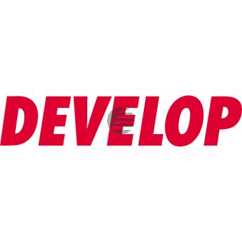 Develop Toner-Kit schwarz (8938-417-000, TN-211)