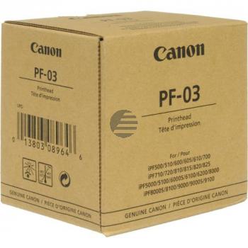 Canon Druckkopf (2251B001, PF-03)