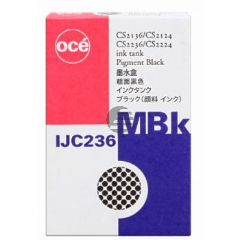 OCE Tintenpatrone schwarz (29952264, IJC-236)