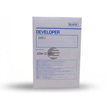 Konica Minolta Entwickler (DV-511, 024G)