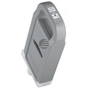 Canon Tintenpatrone grau HC (2221B001, PFI-702GY)