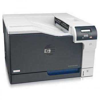 HP Color Laserjet Professional CP 5225 (CE710A)