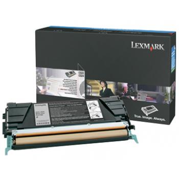 Lexmark Toner-Kartusche Corporate schwarz HC (E360H31E)