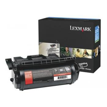 Lexmark Toner-Kartusche Corporate schwarz HC (64040HW)
