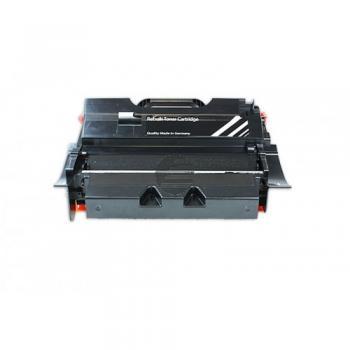 Lexmark Toner-Kartusche schwarz HC (X642H31E)