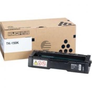 Kyocera Toner-Kit schwarz (1T05JK0NL0, TK-150K)