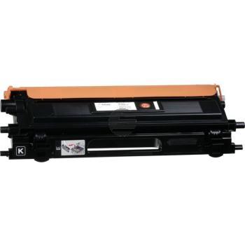 Astar Toner-Kit schwarz HC (AS11135) ersetzt TN-135BK