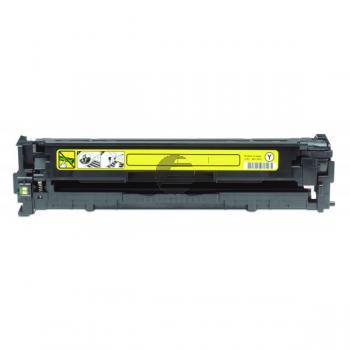 Xerox Toner-Kartusche gelb (007R97303) ersetzt 125A